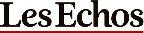 """Résultat de recherche d'images pour """"logo les echos"""""""